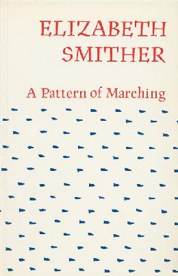 Cover of A pattern of marching