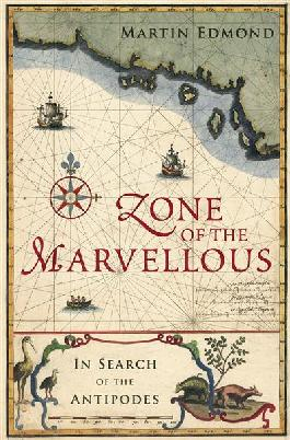 Cover of Zone of the Marvellous