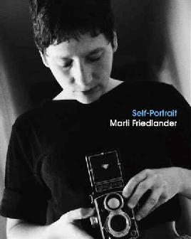 Cover of Self Portrait