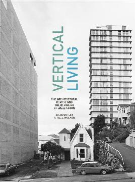 Cover of Vertical Living