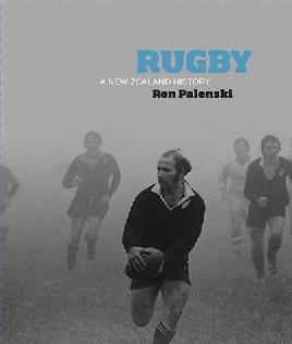 Cover of Rugby