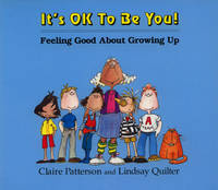 Cover of It's OK To Be You
