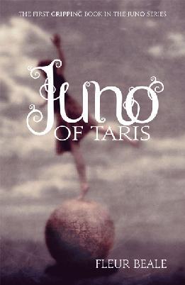 Cover of Juno of Taris