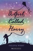 Book Cover of A Girl Called Harry