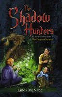 Book Cover of Shadow Hunters