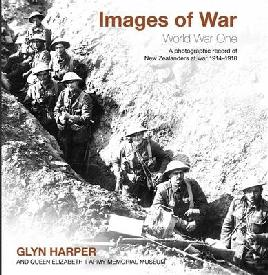 Cover of Images of war