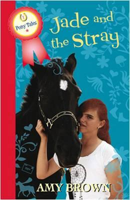 Cover of Jade and the stray