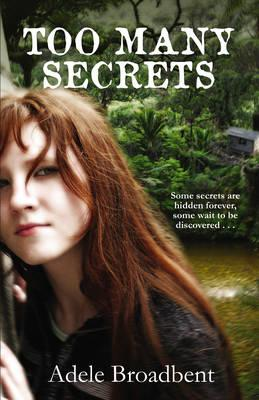 Cover: Too Many Secrets