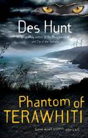 Book Cover of Phantom of Terawhiti