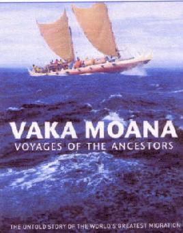 ?Cover of Vaka Moana