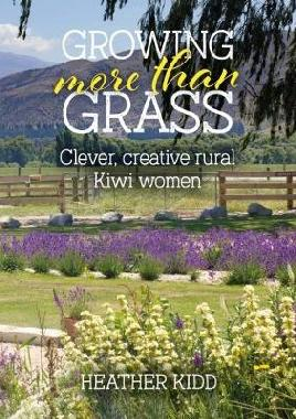 Catalogue link for Growing more than grass