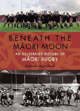Cover of Beneath the Maori Moon