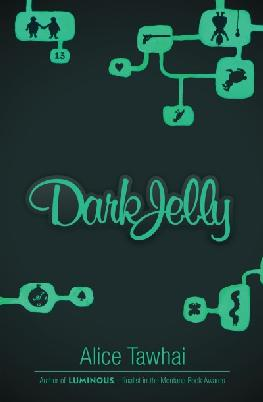 Cover of Dark Jelly