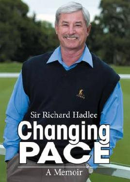 Cover: Changing Pace