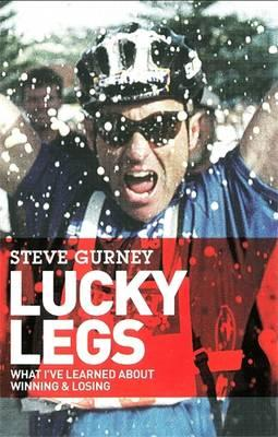 Cover of Lucky legs