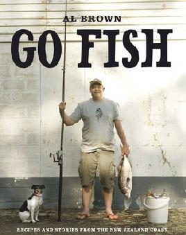 Cover of Go Fish