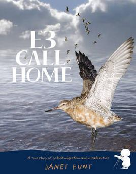 Cover of E3 Call Home