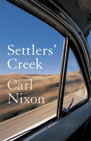 Cover of Settlers Creek