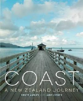 Cover of Coast