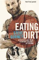 Cover of Eating dirt