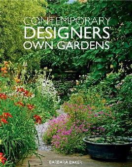 Cover of Contemporary Designers' Own Gardens