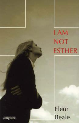 cover: I am not Esther