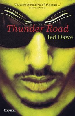 Cover of Thunder Road