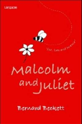 Cover of Malcolm and Juliet