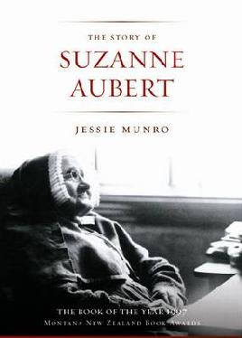 Cover of The Story of Suzanne Aubert