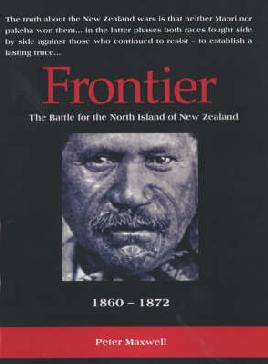 Cover of Frontier