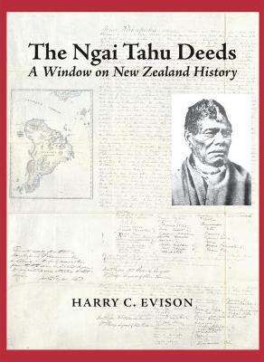 Cover of The Ngai Tahu Deeds