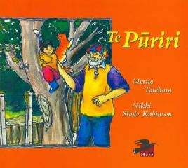 Cover: Te Puriri