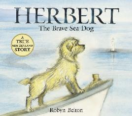 Cover: Herbert: The Brave Sea Dog