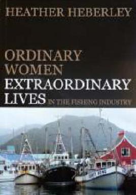 Catalogue link for Ordinary Women, extraordinary lives