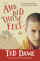 Book cover of And did those feet