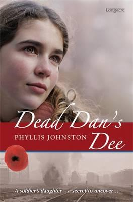 Book Cover of Dead Man's Dee