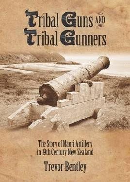 Cover of Tribal guns and tribal gunners