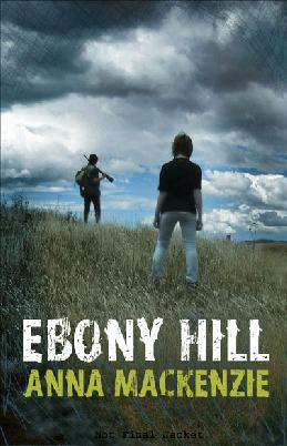 Ebony Hill cover