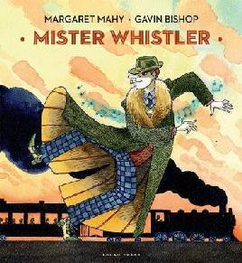 Cover: Mr Whistler
