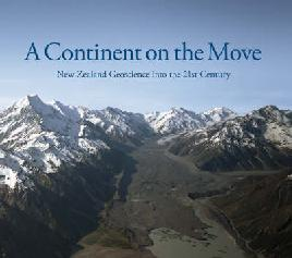 Cover of A continent on the move