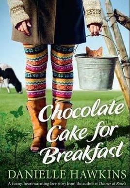 Cover of Chocolate for breakfast
