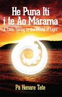 Cover of He Puna ita i Te Ao Marama
