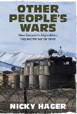 Cover of Other peoples's wars