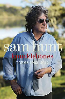 Cover of Sam Hunt's Knucklebones