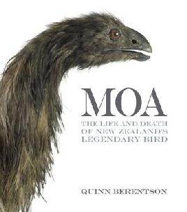 Cover of Moa