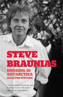 Cover of Smoking in Antarctica