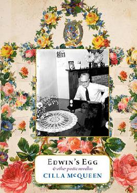Cover of Edwin's Egg