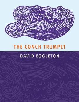 Cover of The conch trumpet