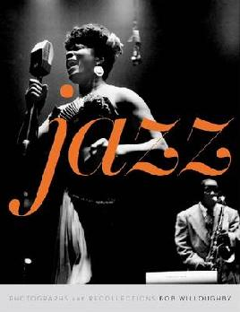 Cover of 'Jazz'