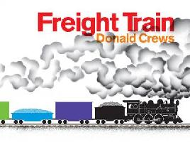 Cover of Freight Train